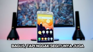 Review Samsung Galaxy J7 Prime Indonesia - Pelengkap J7 2016