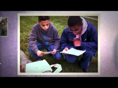 2011 Mother Seton Academy Slideshow