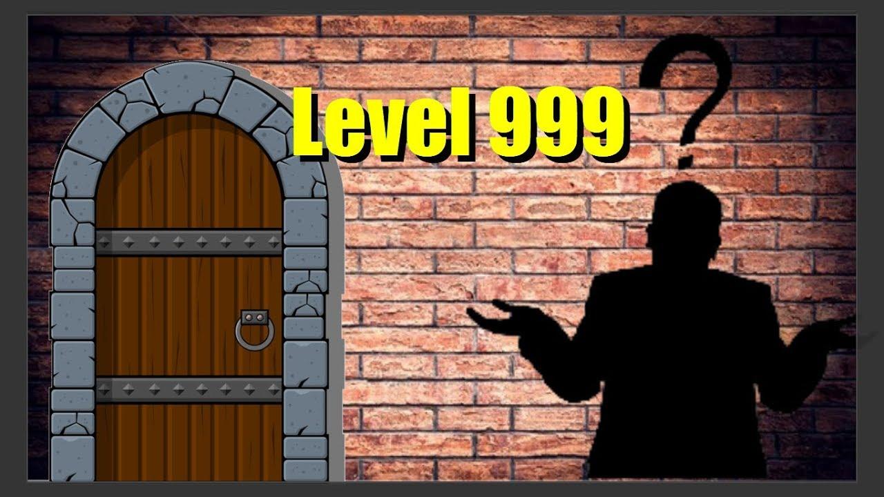 A Porta Level 999 Do Otp E A Hunt Do Milenar Youtube