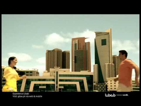 glow.pk tv commercial