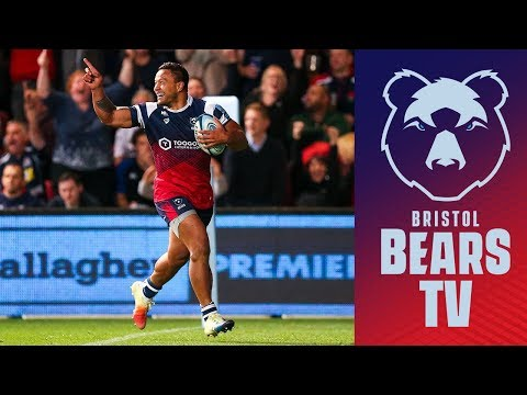 Highlights: Bristol Bears vs Bath