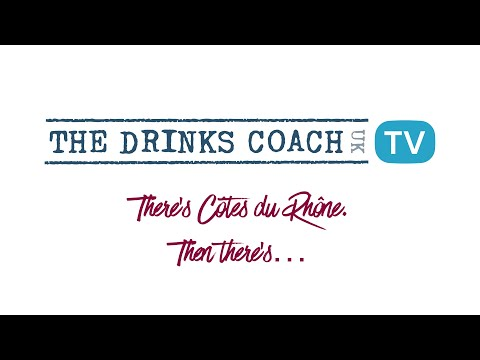 Episode 52: Côtes du Rhône Villages. A Trade Secret. - click image for video