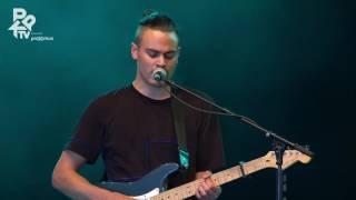 Alex Vargas Live at Pukkelpop 2016