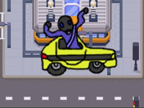 Pokémon Solar Light/Lunar Dark Episode 6: Free taxi ride!