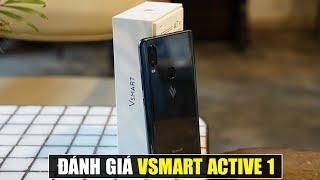 VSmart Active 1: Đối thủ đáng gờm của BPhone 3 Pro