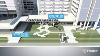 MEDPLEX - Foxter Cia.Imobiliária