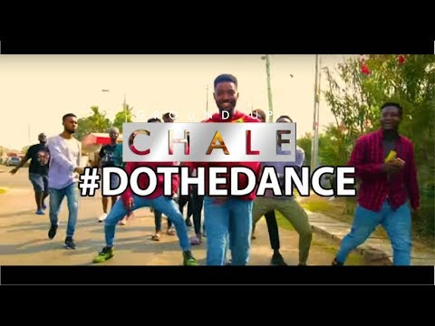 Eddie Khae - Do The Dance (Street Video) | Ground Up TV