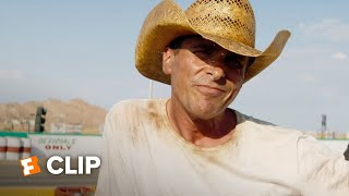 Ford v Ferrari Movie Clip - Happy Bill (2019) | Movieclips Coming Soon