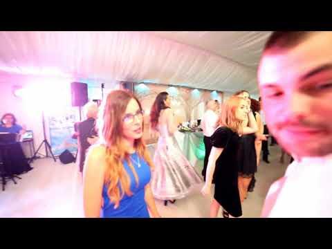 Formatia Live - colaj 1 (secvente nunta Catalina si Cosmin)