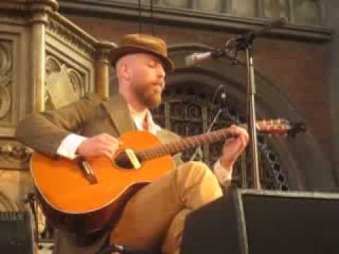 Daniel Marcus Clark - Ode To This Life (Live @ Daylight Music, Union Chapel, London, 08/02/14)