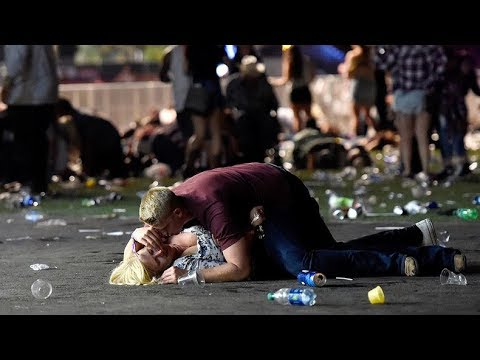 New details emerge in Las Vegas shooting