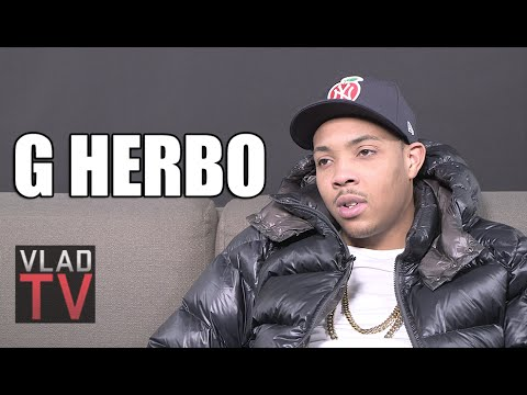 G Herbo Says Chicago Youth Wouldn't Listen to Larry Hoover or Jeff Fort