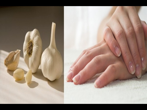 How to Grow Long, Strong and Healthy Nails | How to keep your nail ...