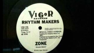 Rhythm Makers - Zone