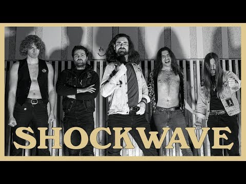 Amulet - Shockwave (Official) Mp3