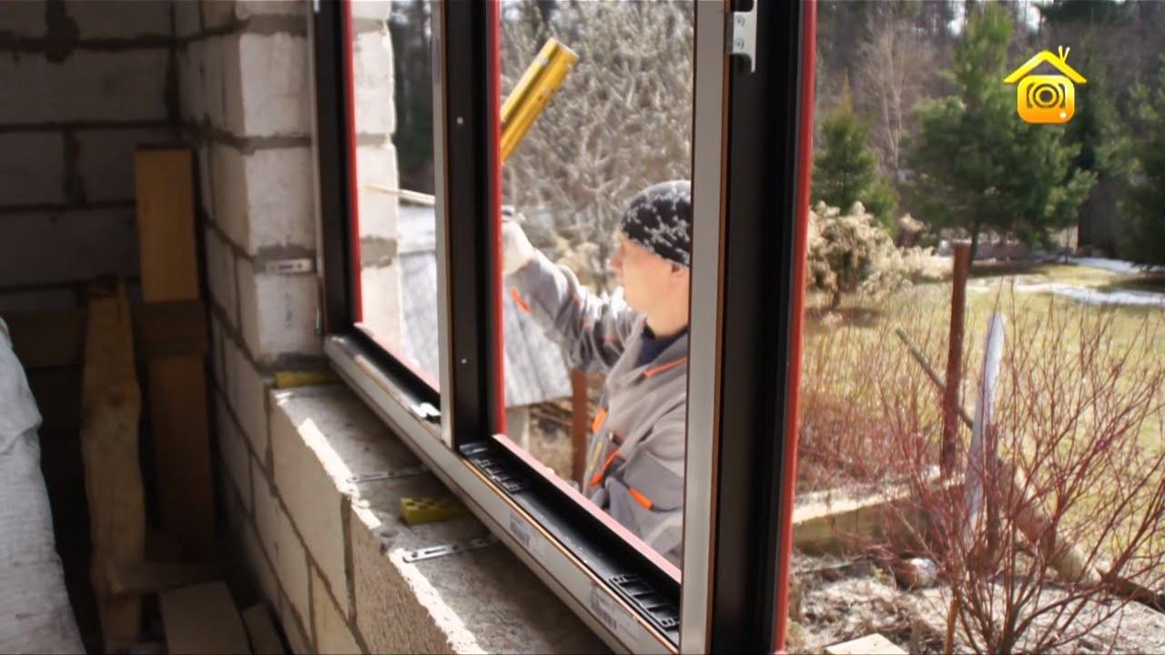 Как утеплить деревянные окна и продлить их службу, избавление от .
