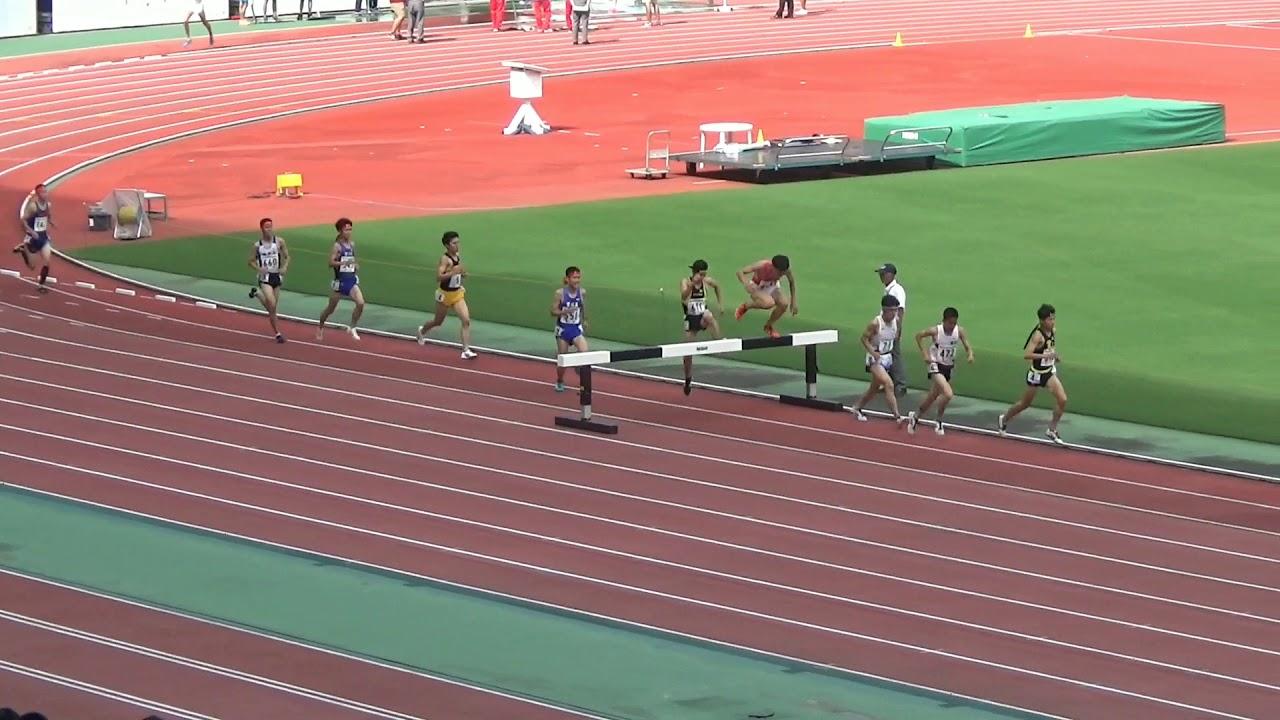 2019 大会 陸上 中学 東海
