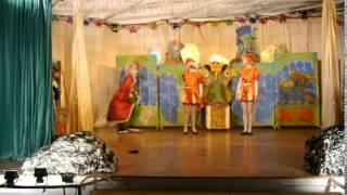 Королевство кривых зеркал (2 состав) - Инженю - ЦВР2 - Днепропетровск