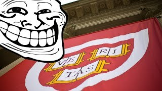 Harvard Rescinds Acceptance Of Students Caught Using Racist Memes