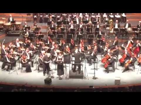 Thais Encore 16.8.2016 Salzburger Festspiele Plácido Domingo & Marina Rebeka