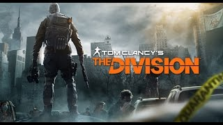 [PC GAMEPLAY] THE DIVISION TEST 2K QHD Maxed