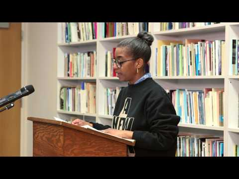 Simone White - Poetry Center