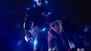EXCLUSIVE: THE FLASH 2x10 Clip - Zoom Threatens Barry Allen (2016) Grant Gustin The CW HD