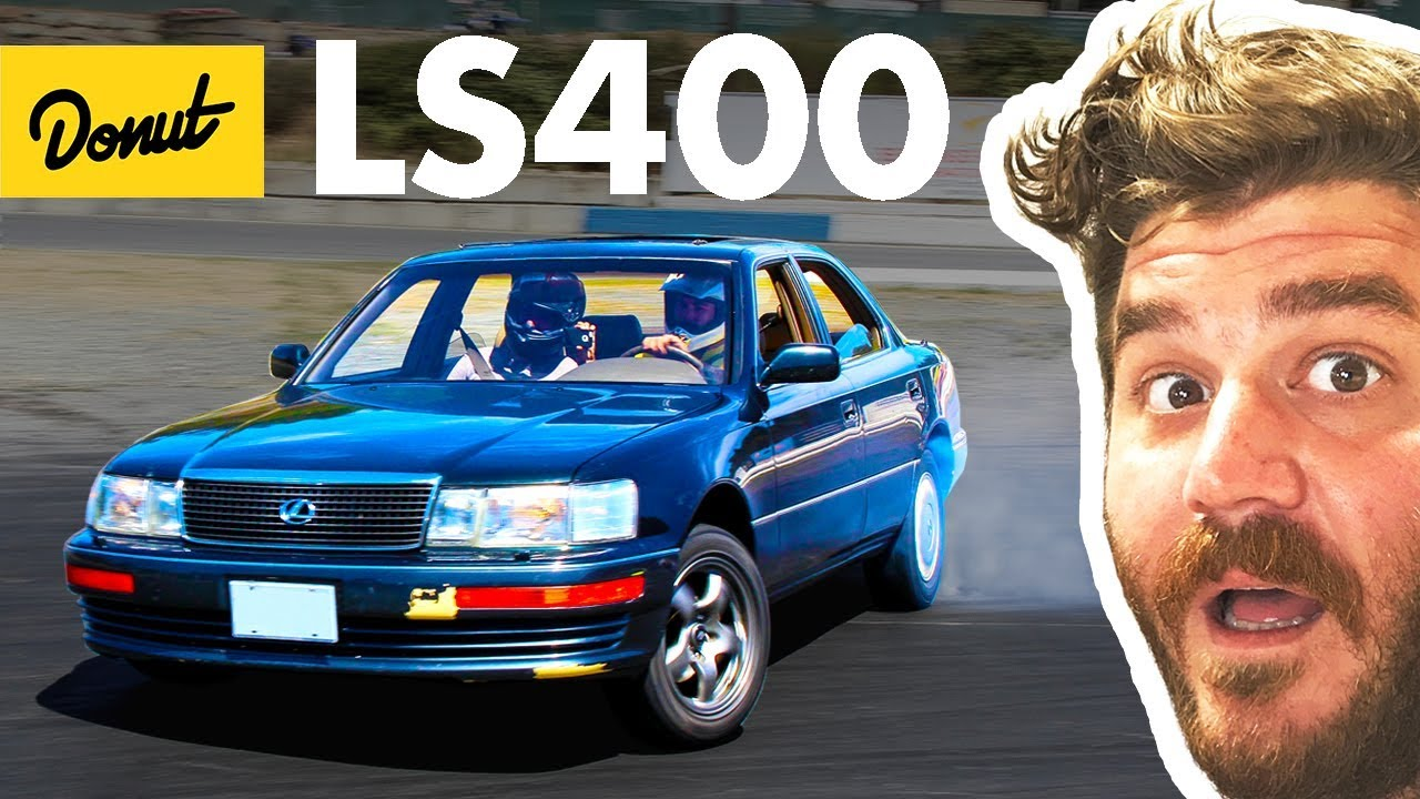 lexus-ls400-everything-you-need-to-know-up-to-speed