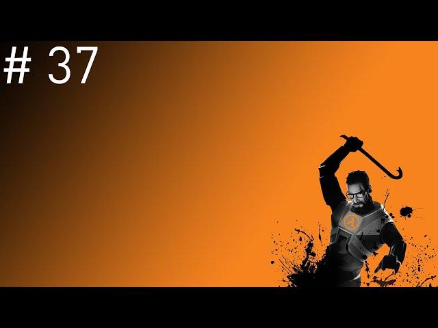 Half-Life 2 #37 - Coitado do Ely Vance