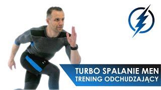 Turbo Spalanie MEN - Trening Odchudzający Dla Mężczyzn screenshot 4