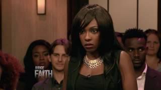 Judge Faith - Full Episode - Cell Phone Stalker; Man Overboard