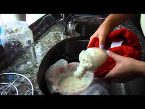 Молочный гриб: инструкция по уходу, приготовлению и