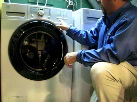Kenmore Elite He4t Washer Doovi