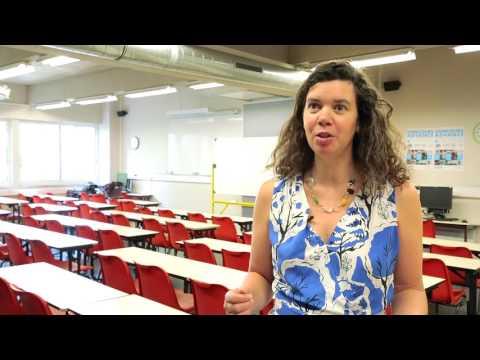 Atelier de co construction - Isabelle Druet ingénieur pédagogique IONISx