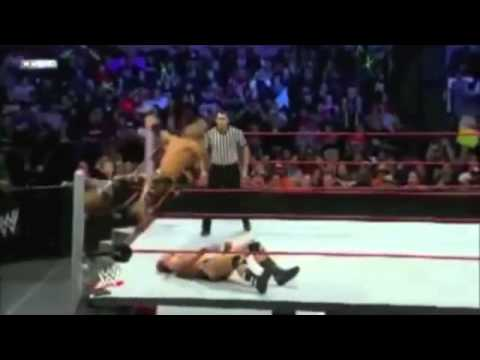 Top 40 Finishers Of The WWE 2012.mp4