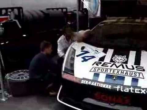 FIA GT Championship by swaysworn © 0015