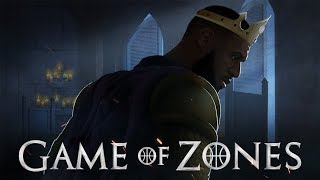 'Game of Zones' Season 6 Trailer