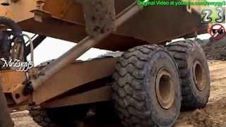 Articulated Dump Truck Volvo A40F
