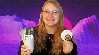 MYSTERY CUP CLAW MACHINE WIN! - w/ EVERYDAY AMBER - 2018