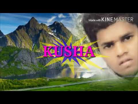 Odia khai kaudi binchi binchi edited by Kusha
