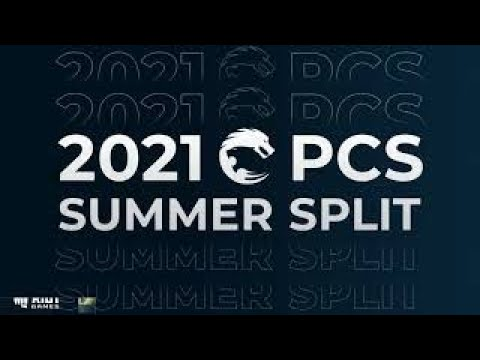Alpha vs BD - PCS 2021 Summer - BO1