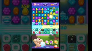 Candy Crush Friends Saga Level 324 NO BOOSTERS - A S GAMING