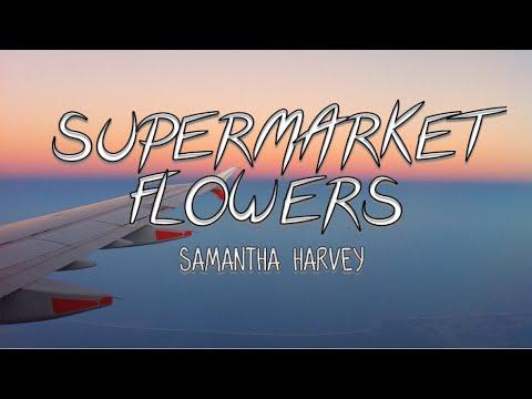 ED SHEERAN - Supermarket Flowers ( Samantha Harvey Cover // Lyrics Video)