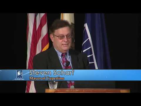 Cupertino State of the City Address 2019 Evening Event 09
