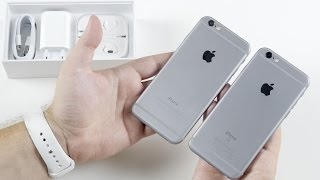 видео  айфон 6 s