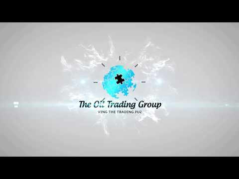 Logo Animation(The Oil Trading Group)