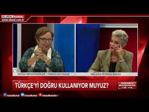 Nasıl Yani- 26 Eylül 2018- Feyza Hepçilingirler- Gülgûn Feyman Budak- Ulusal Kanal