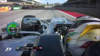 Video Gol Pertandingan Formula 1 vs Formula 1