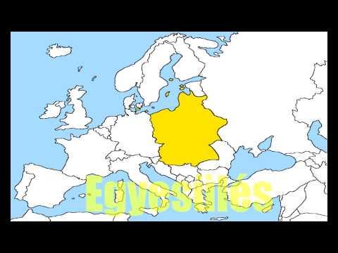 Lengyel - Magyar Köztársaság