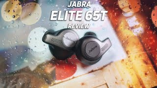 Jabra Elite 65t Review: The best in a very, very small class